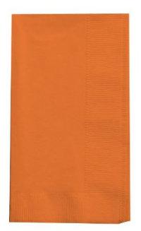 200 Orange Napkin