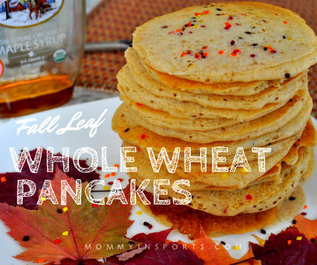 450-fall-leaf-whole-wheat-pancakes