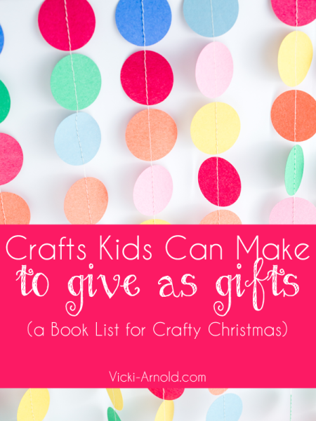 crafts-kids-make-books