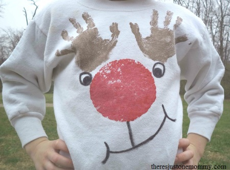 20 Kid Made Christmas Ideas and Christmas Crafts for Kids