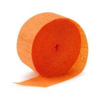 Birthday Express Orange Streamer