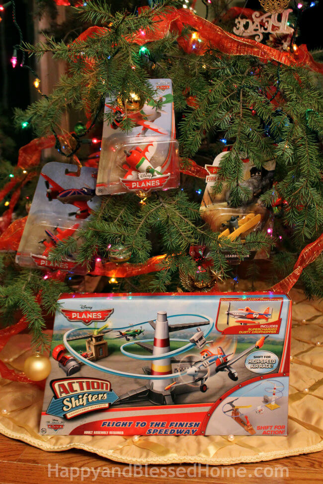 Disney Planes Flight to the Finish Speedway Rollback to $24.97