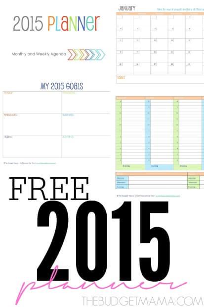 Free-2015-Planner