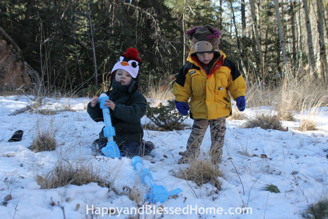 Great Gift ideas for Kids from Northpole and Hallmark HappyandBlessedHome.com