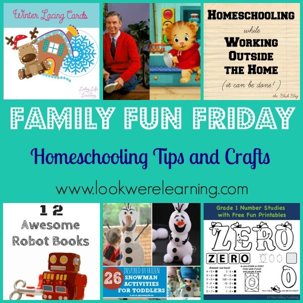 Homeschooling Tips and Crafts