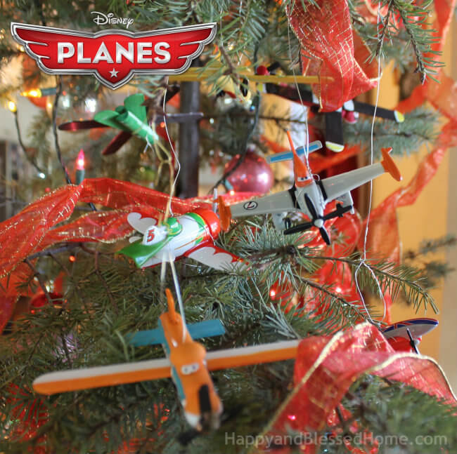 Die Cast Disney Plane Characters and DIY Model Disney Planes by HappyandBlessedHome.com