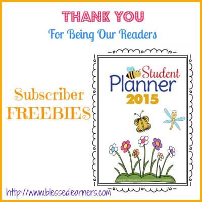 Subscriber-Freebies-Student-Planner-2015