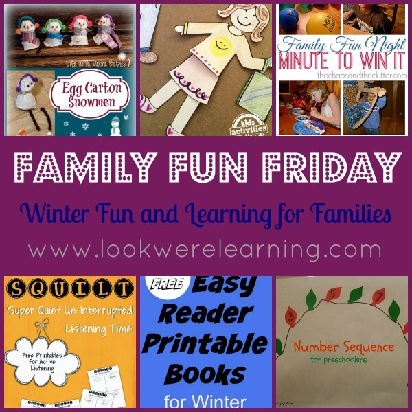 Winter Fun and Learning for Families-1