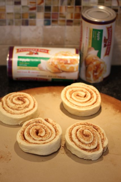 Create your own Superhero Breakfast with Pepperidge Farm Sweet Rolls Unwrap from HappyandBlessedHome.com