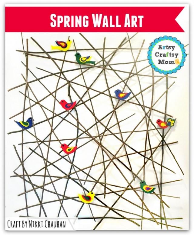DIY-Spring-Wall-Art--640x779