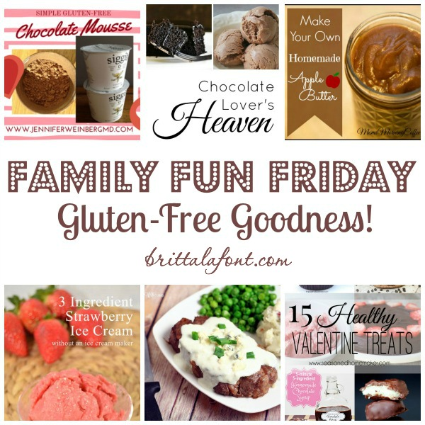 GlutenFree Goodness