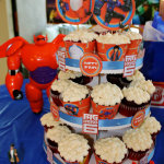 A Big Hero 6 Birthday Party and my Honey Lemon Chicken Recipe