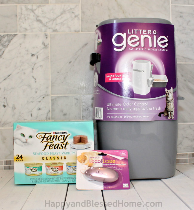Eliminate Kitty Litter Smells And Free Gift With Purchase Happy