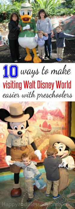 10-Ways-to-Make-Visiting-Walt-Disney-World-easier-with-preschoolers-and-free-stroller-tags-from-HappyandBlessedHome.com_