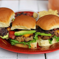 Black-bean-Salsa-Sliders 200 Square