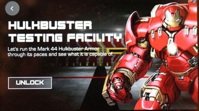 MARVEL'sThe Avengers Age of Ultron Avengers Super Heroes Assemble App Hulk Buster