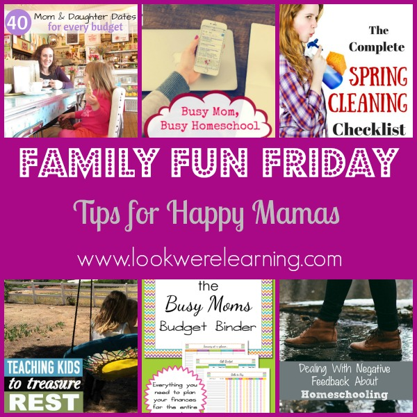 Tips for Happy Mamas (1)