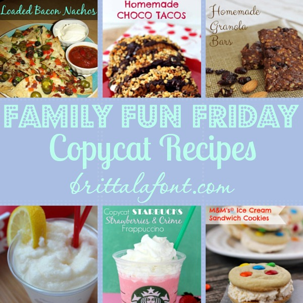 copycat recipes-1