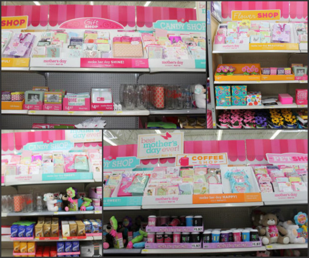 American Greetings One Stop Shop for the Best Mother's Day Ever at Walmart