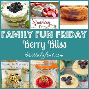 Berry Bliss Family Fun