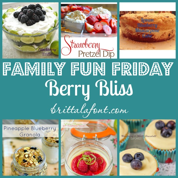 Berry Bliss Family Fun