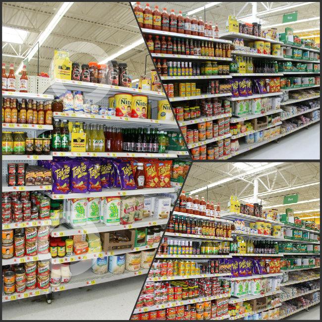 Find NESCAFE CLASICO™ and MAGGI Bouillon on the Hispanic food aisle at Walmart