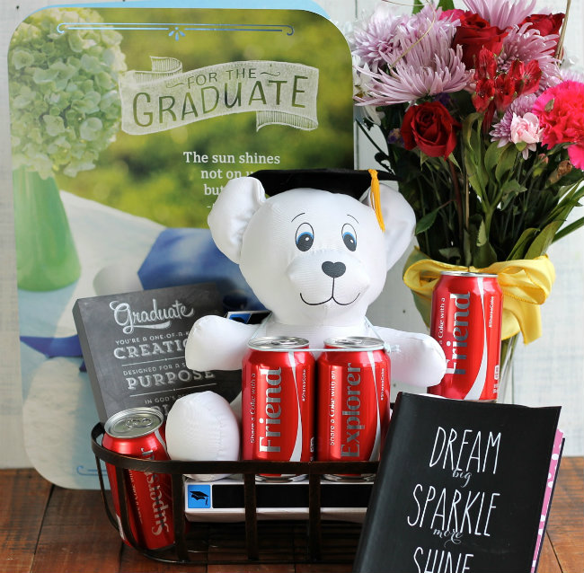 Great Gift Ideas for Graduates include items that can be personalized from HappyandBlessedHome