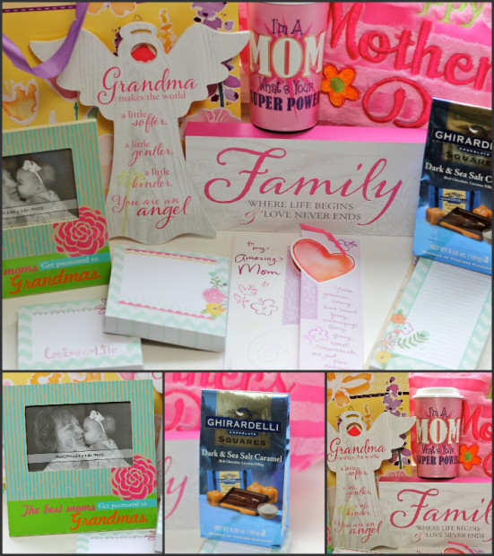 Mother's Day Gifts from American Greetings at Walmart