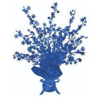 Blue Stars Centerpiece