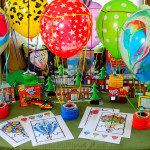 FUN Hot Air Balloon Activity Pack for Kids and Fun Hot Air Balloon Recipe