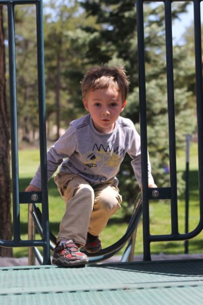 #ETHAN Project enojoy friendship with a park playdate 2 photo copyright 2015 HappyandBlessedHome.com.