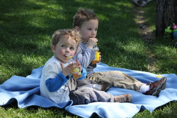 #ETHAN Project enojoy friendship with a park playdate 7 photo copyright 2015 HappyandBlessedHome.com.