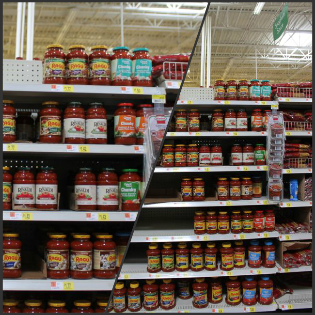 Francesco Rinaldi Pasta Sauce available at Walmart
