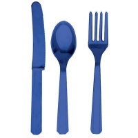 Superman Blue Forks