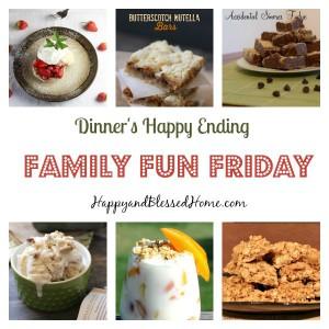 Dinners Happy Ending