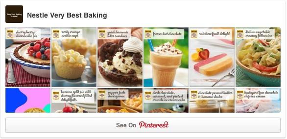 Nestle Very Best Baking