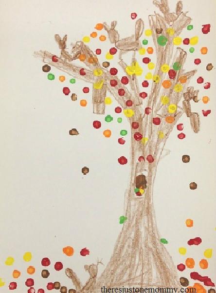 Qtip-fall-tree