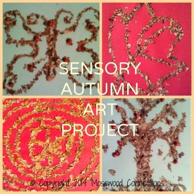 Sensory-Autumn-Art-Collage
