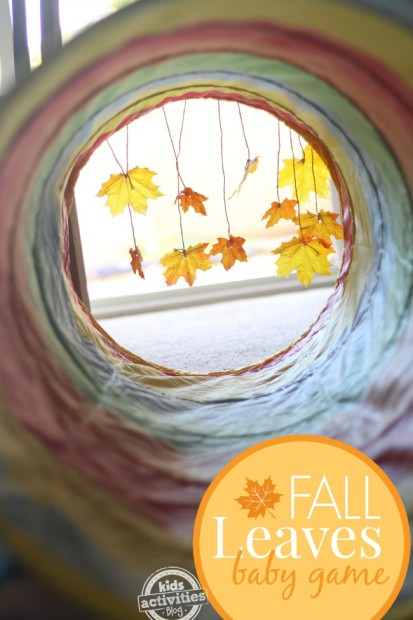 fall-baby-activity