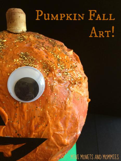 pumpkin-sculpture