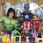 MARVEL's The Avengers: Age of Ultron Party with FREE Party Printables
