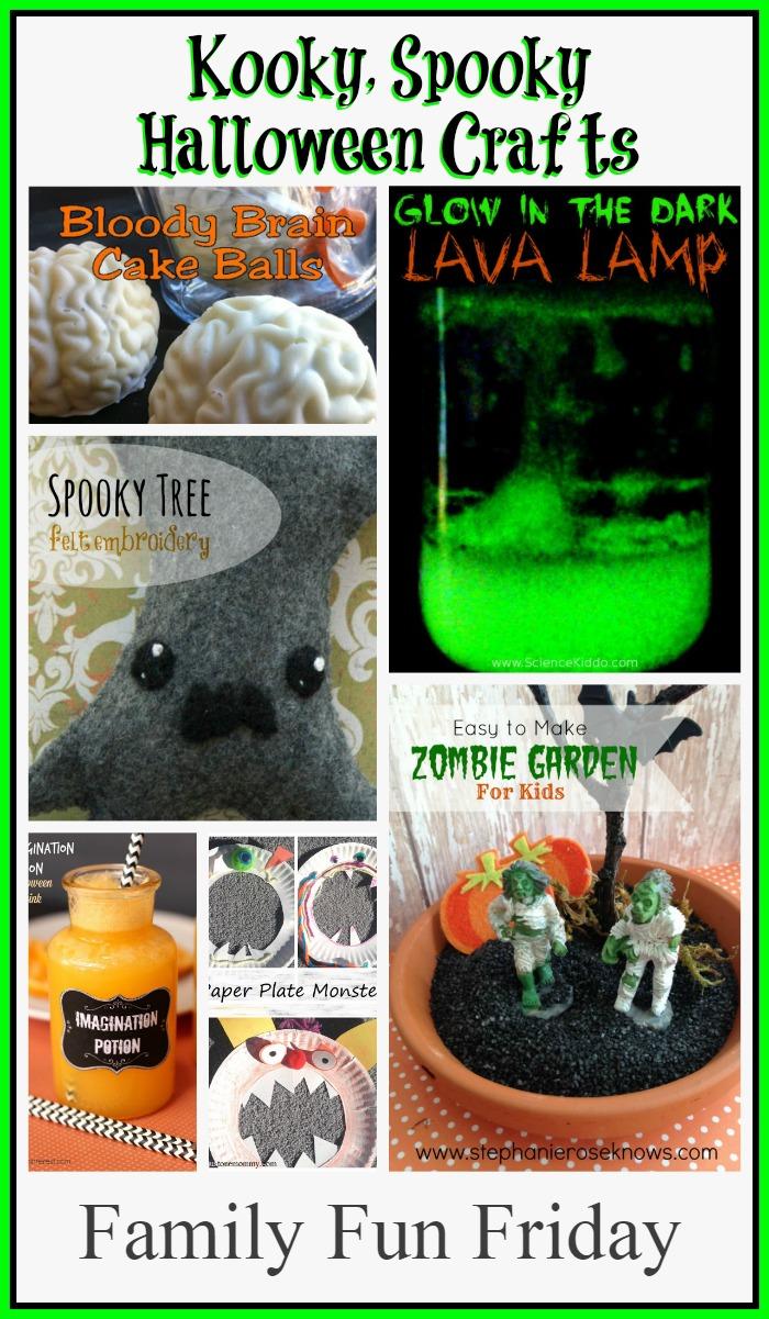 Kooky Spooky Halloween Crafts (1) GCL 10.15