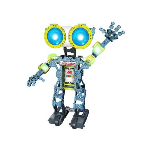STEM Tool Meccano Meccanoid G15 Robot