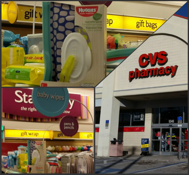 Find Huggies Clutch n Clean Wipes at CVS