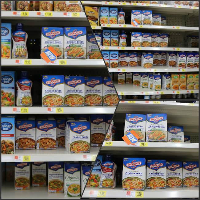 Find Swanson Broth at Walmart