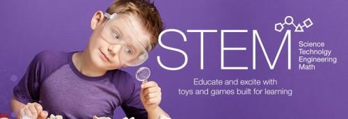 STEM on Amazon