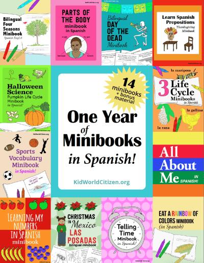 mini-books
