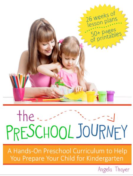 preschool-journey