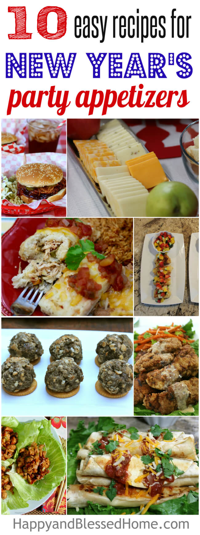 All of these look so good - I can't decide -- how do you choose from 10 amazingly tasty recipes