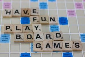 Have fun and develop your brain - Play Board Games